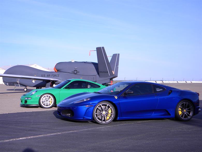 How to choose the Best Exotic Cars in Europe